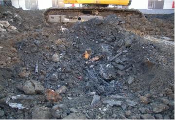 土壌汚染コンサル業務